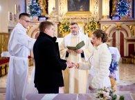 Zdjęcia ślubne Chrzanów
