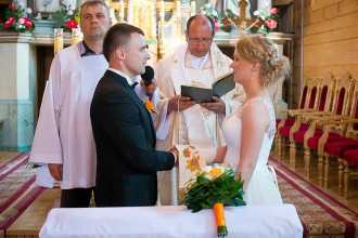 Zdjęcia ślubne Radocza