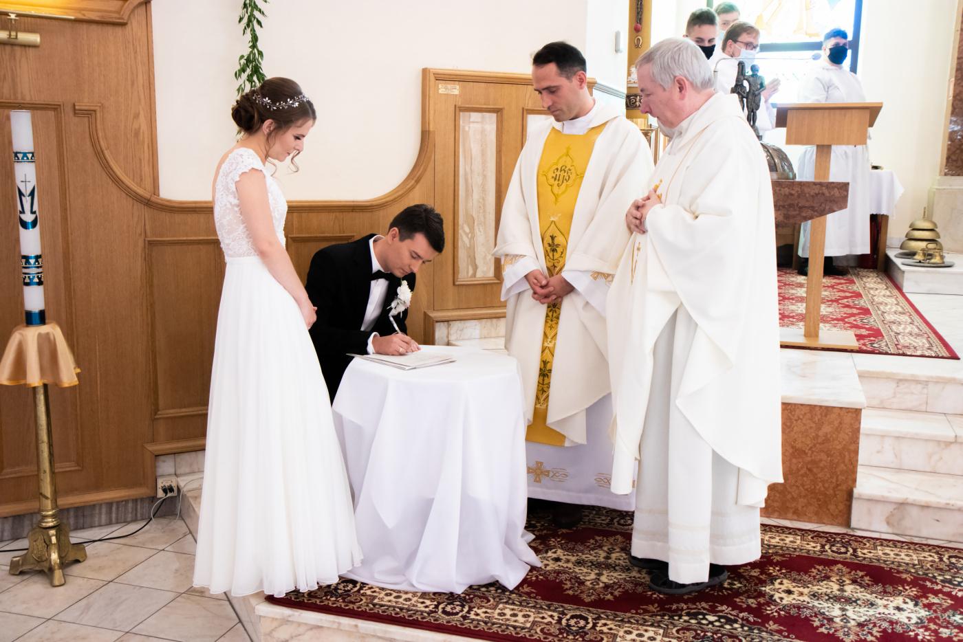 Fotograf Chrzanów Kościół Św. Rodziny