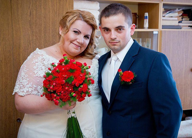 Zdjęcia ślubne Oświęcim