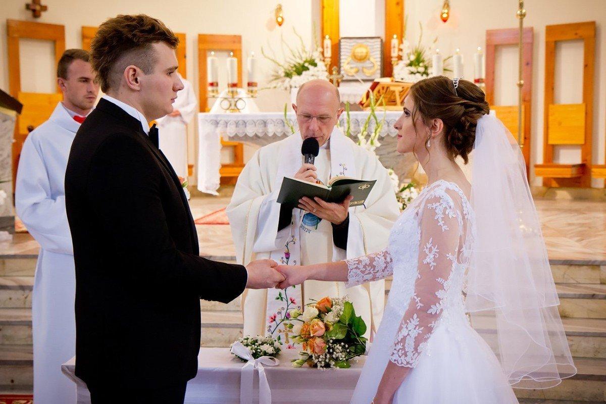 Zdjęcia ślubne Płaza, Chrzanówv