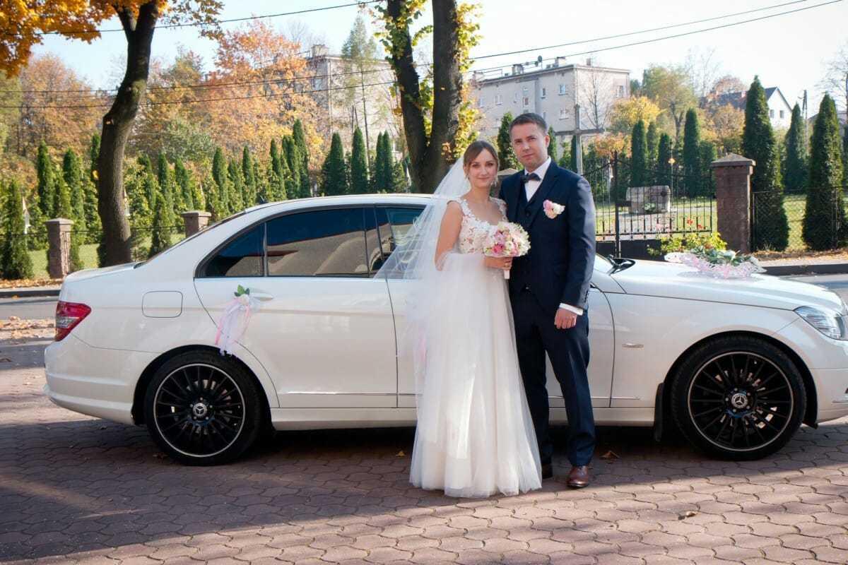 Zdjęcia ślubne Siersza