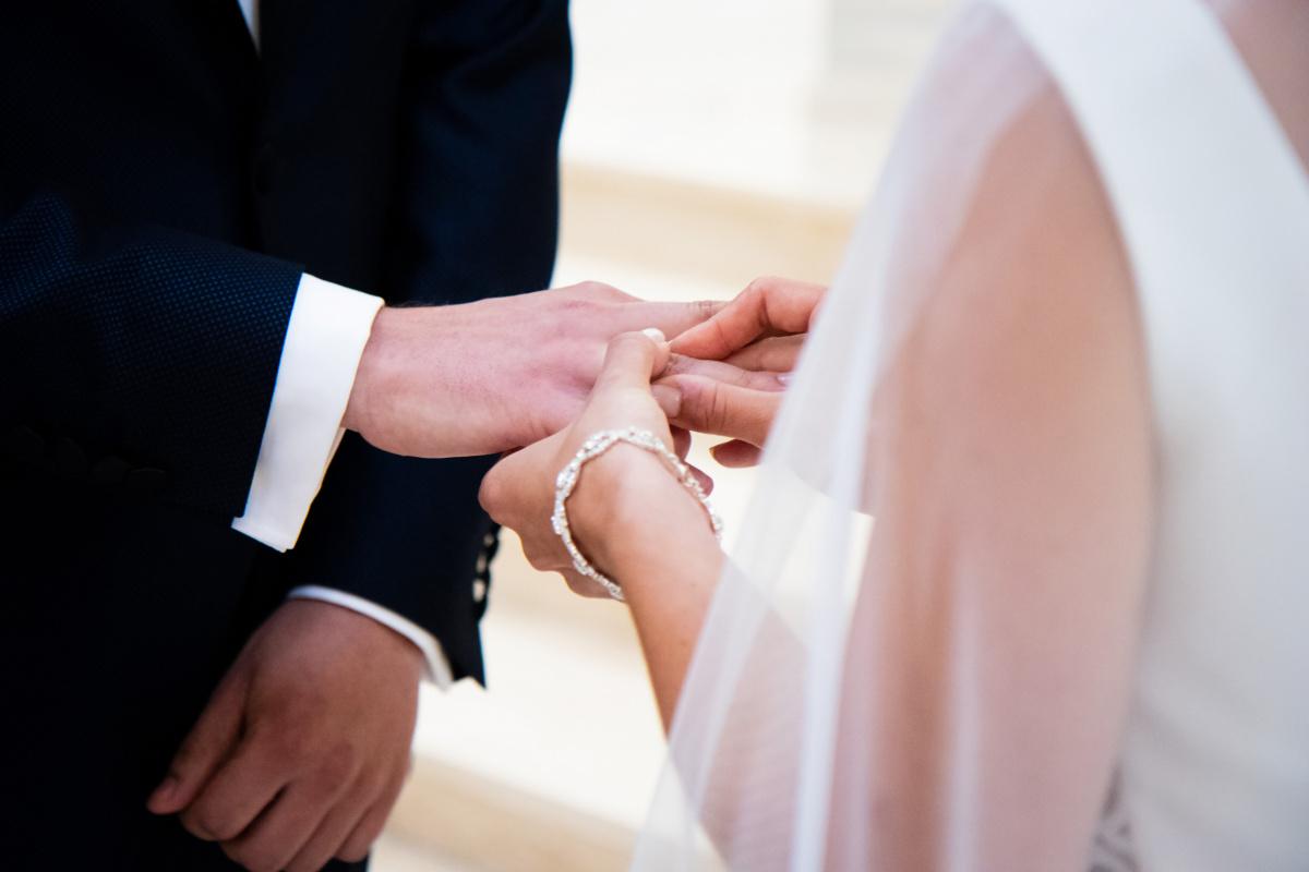 Zdjęcia ślubne Żarki Babice