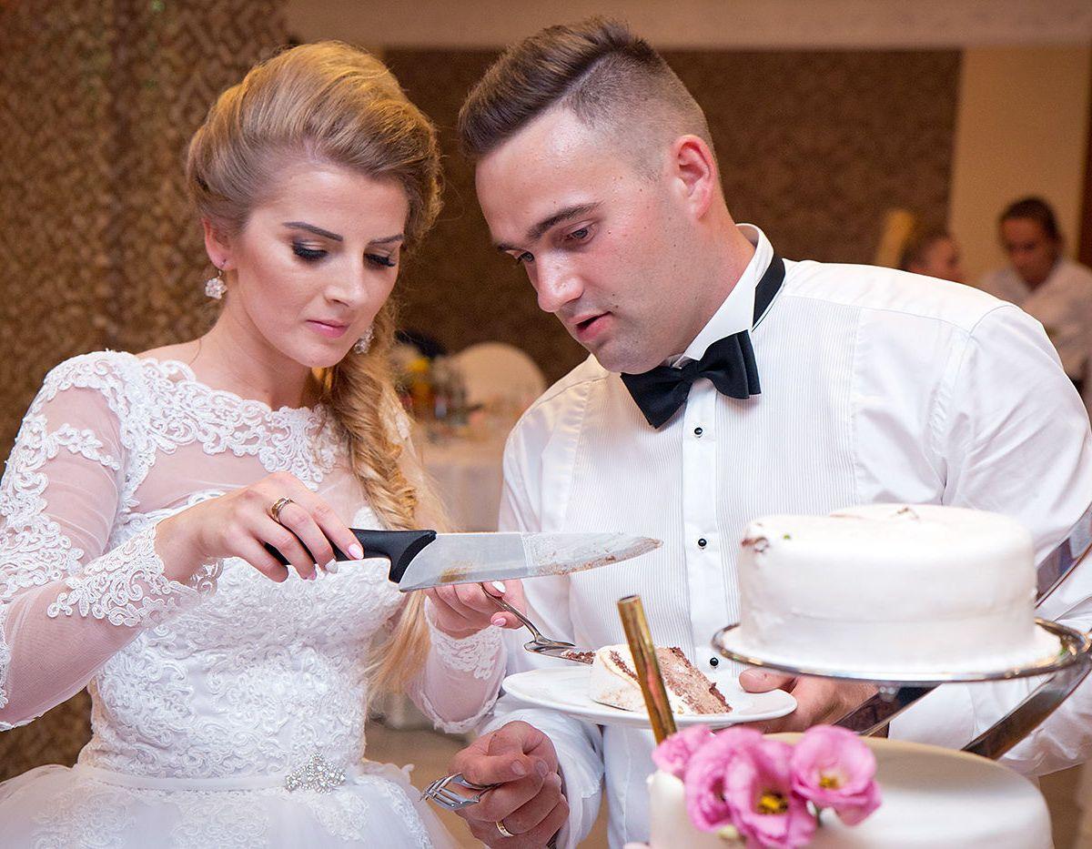 Zdjęcia ślubne Kasztel Kajasówka