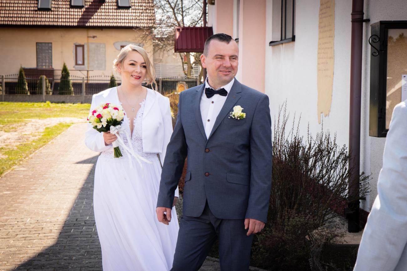 Fotografia ślubna Jankowice