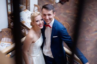 Plener ślubny w Jerzmanowicach