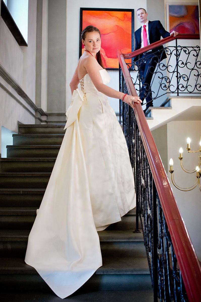 Zdjęcia ślubne w Paszkówce