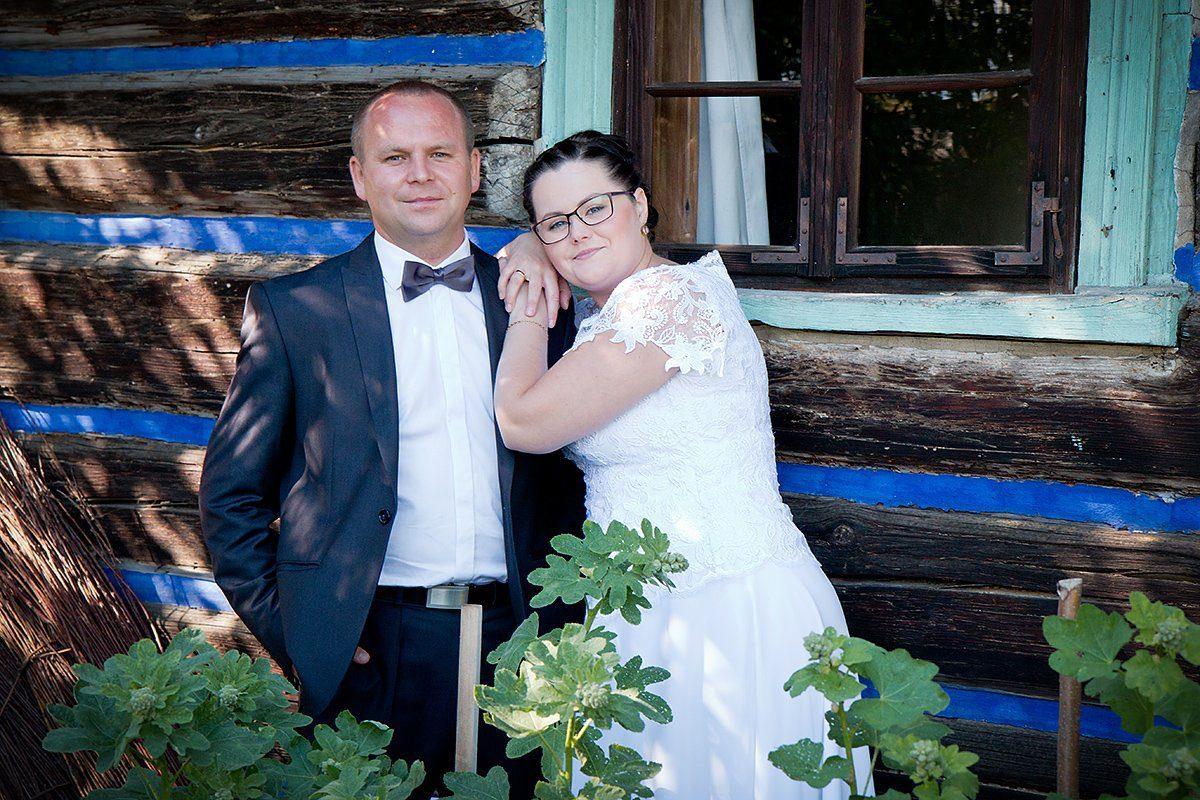 plener ślubny Wygiełzów