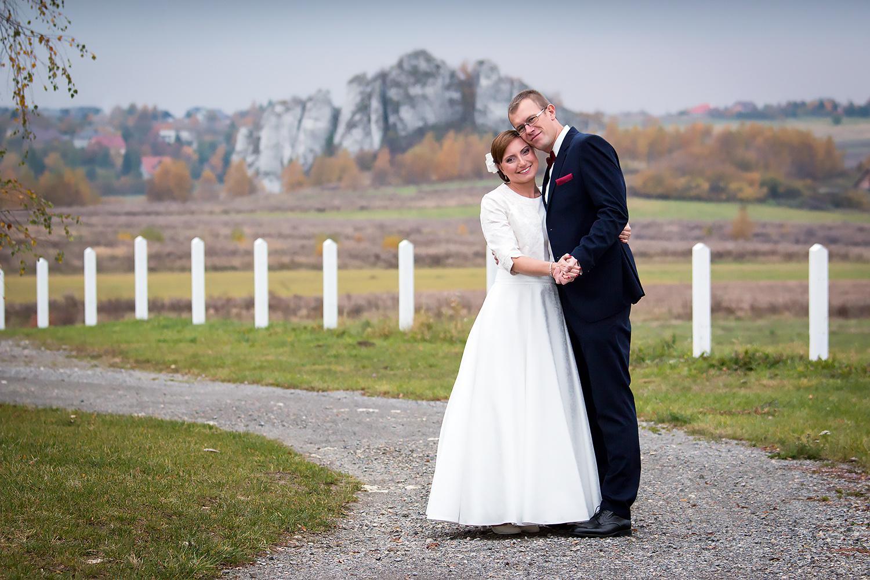 Plener ślubny Ojców Jerzmanowice