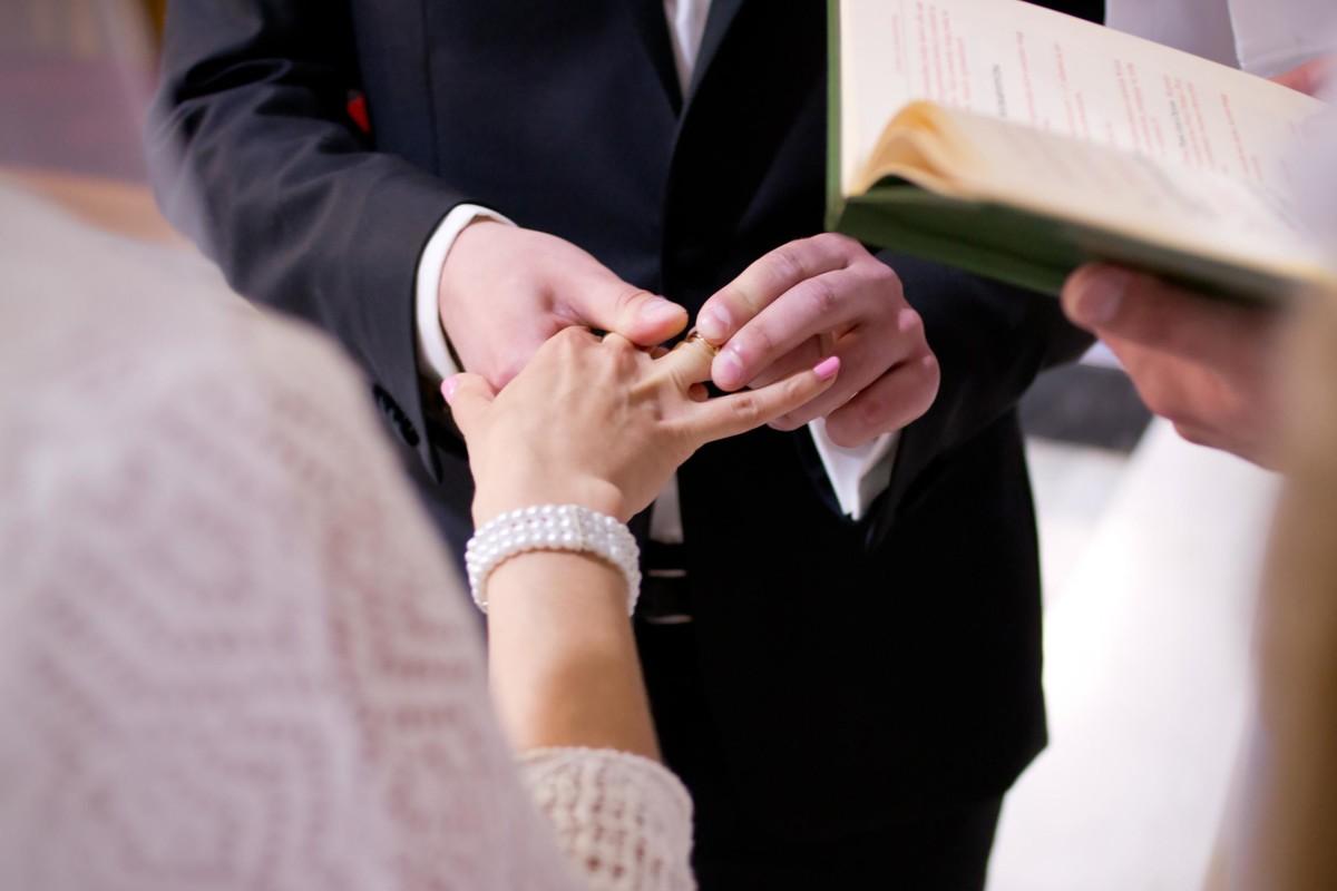 Zdjęcia ślubne Tenczynek