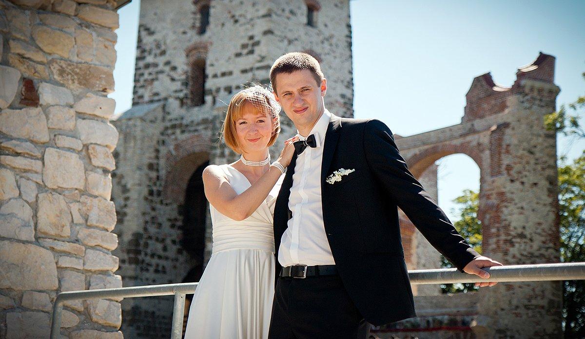 Plener na zamku Tenczynek