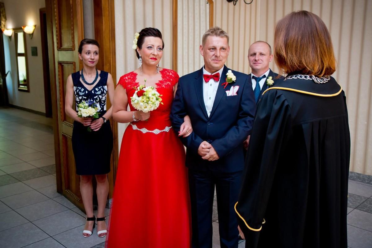 Ślub Magdy i Grzegorza 4