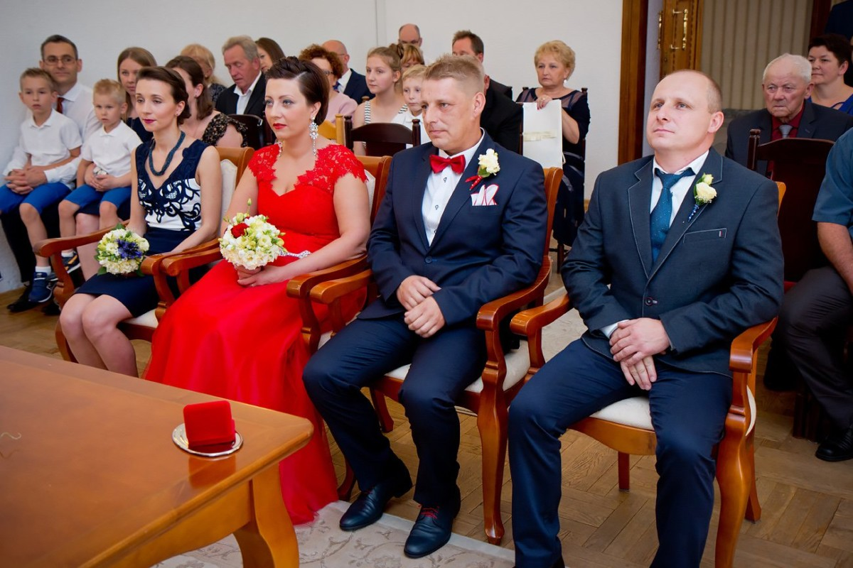 Ślub Magdy i Grzegorza 5