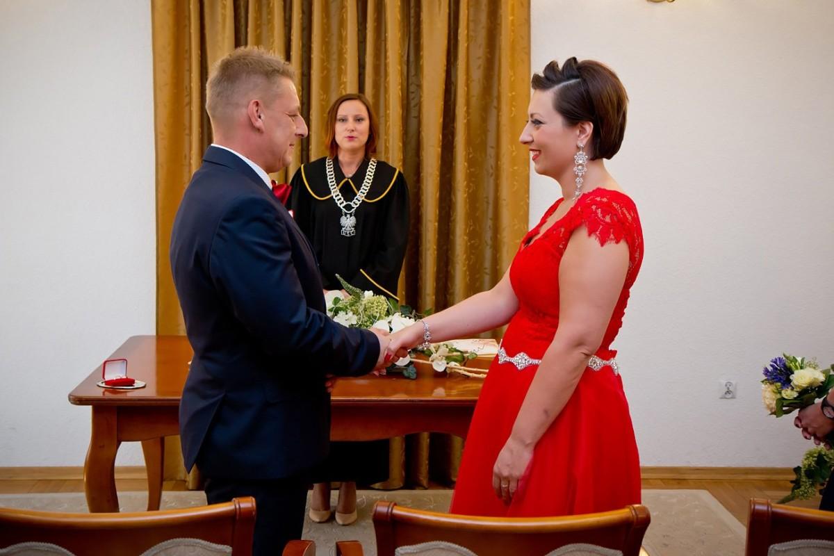 Ślub Magdy i Grzegorza 7