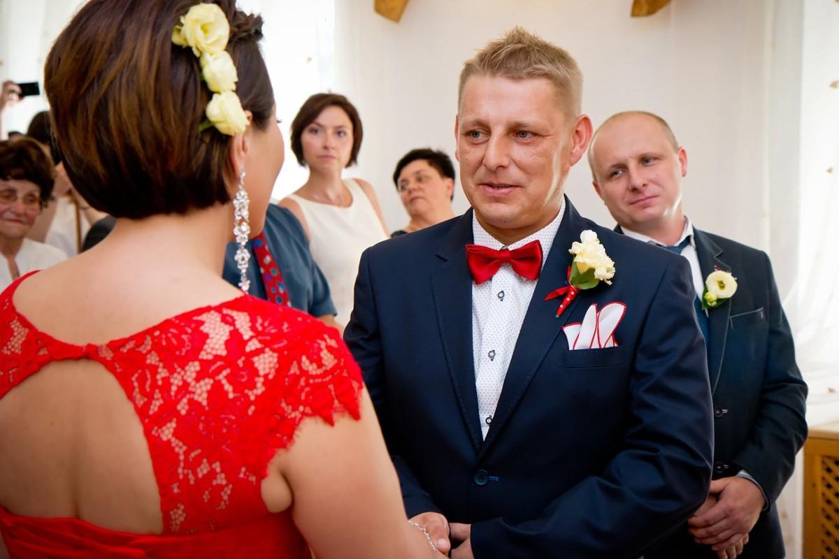 Ślub Magdy i Grzegorza 9