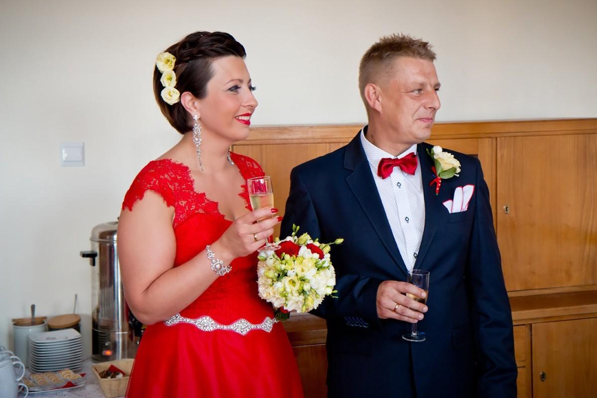 Ślub Magdy i Grzegorza 12