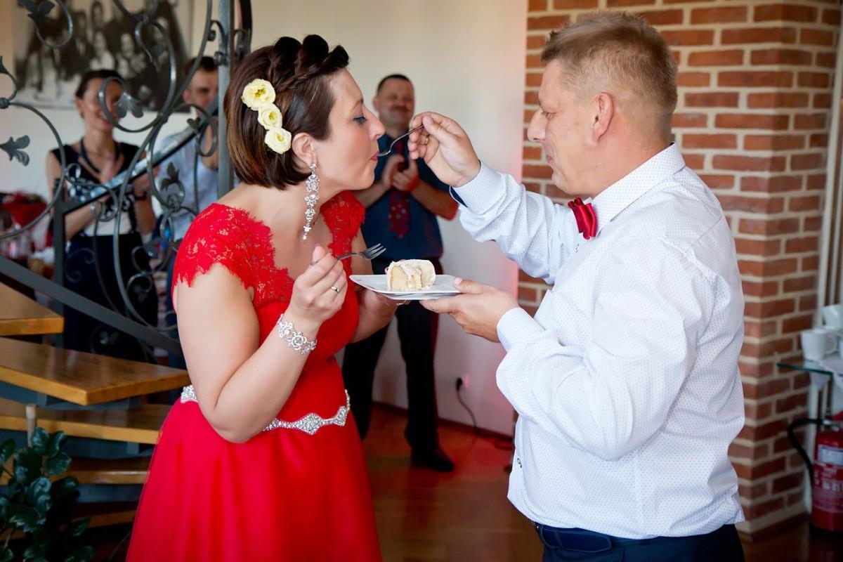 Ślub Magdy i Grzegorza 16