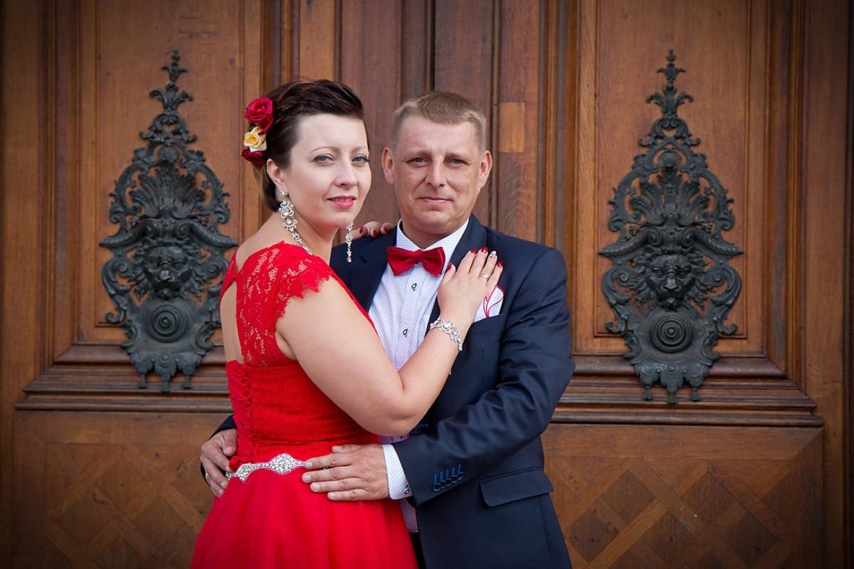Zdjęcia ślubne Pszczyna