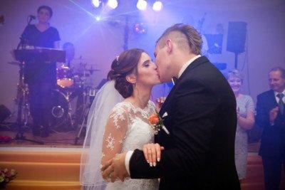 Zdjęcia ślubne Olszyny