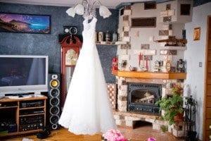 Zdjęcia ślubne Żarki