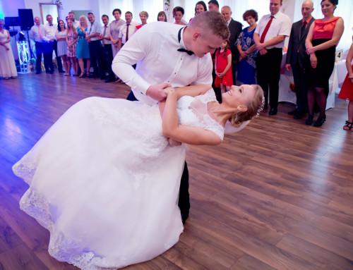 Zdjęcia ślubne Kasi i Kamila – Żarki | Babice