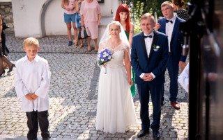 Plener ślubny w Palmiarni - Ola i Erwin 3