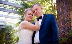 Plener ślubny Kapias
