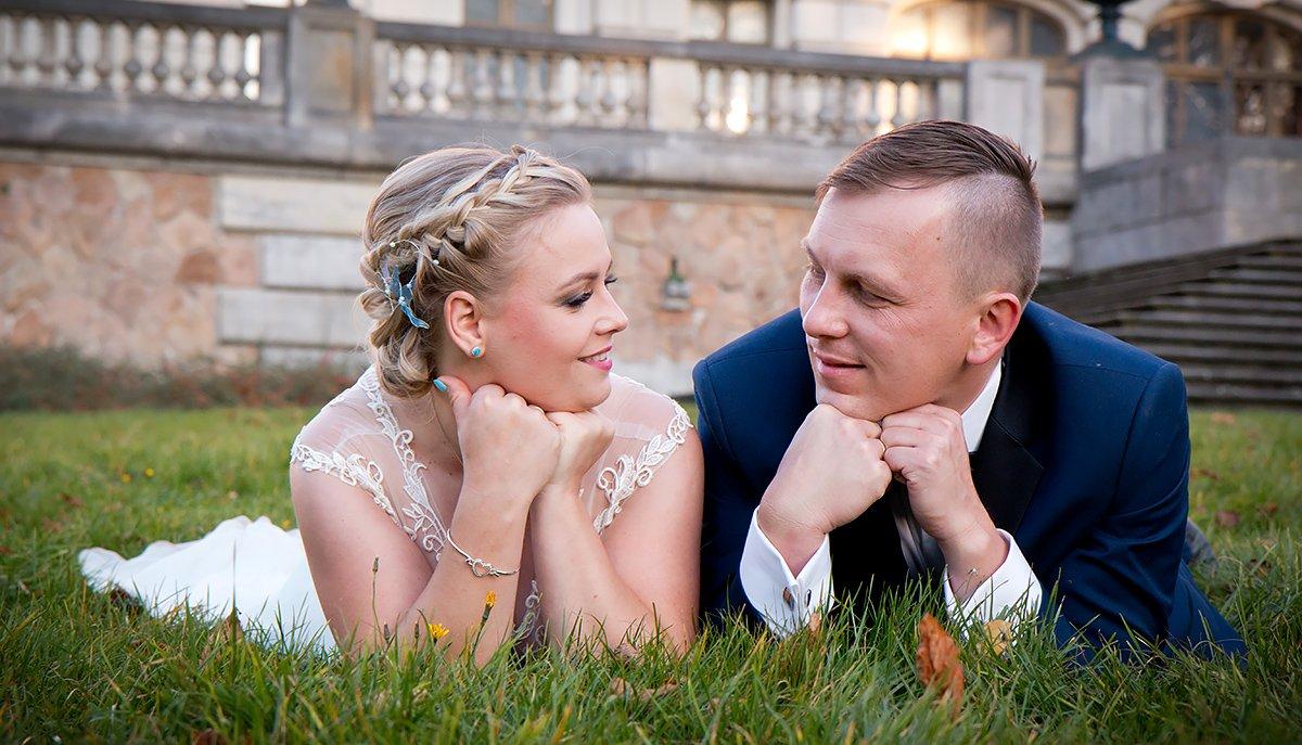 Plener ślubny Pszczyna