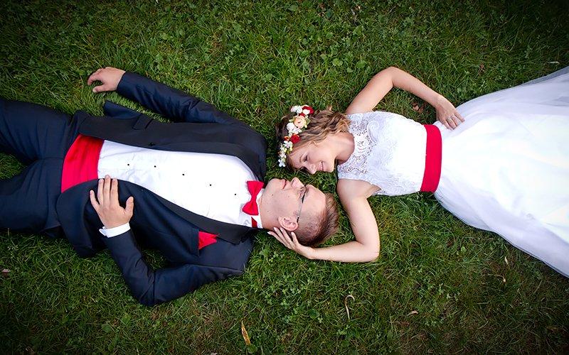 Fotografia ślubna, zdjęcia ślubne - Chrzanów | Trzebinia | Libiąż | Alwernia 7