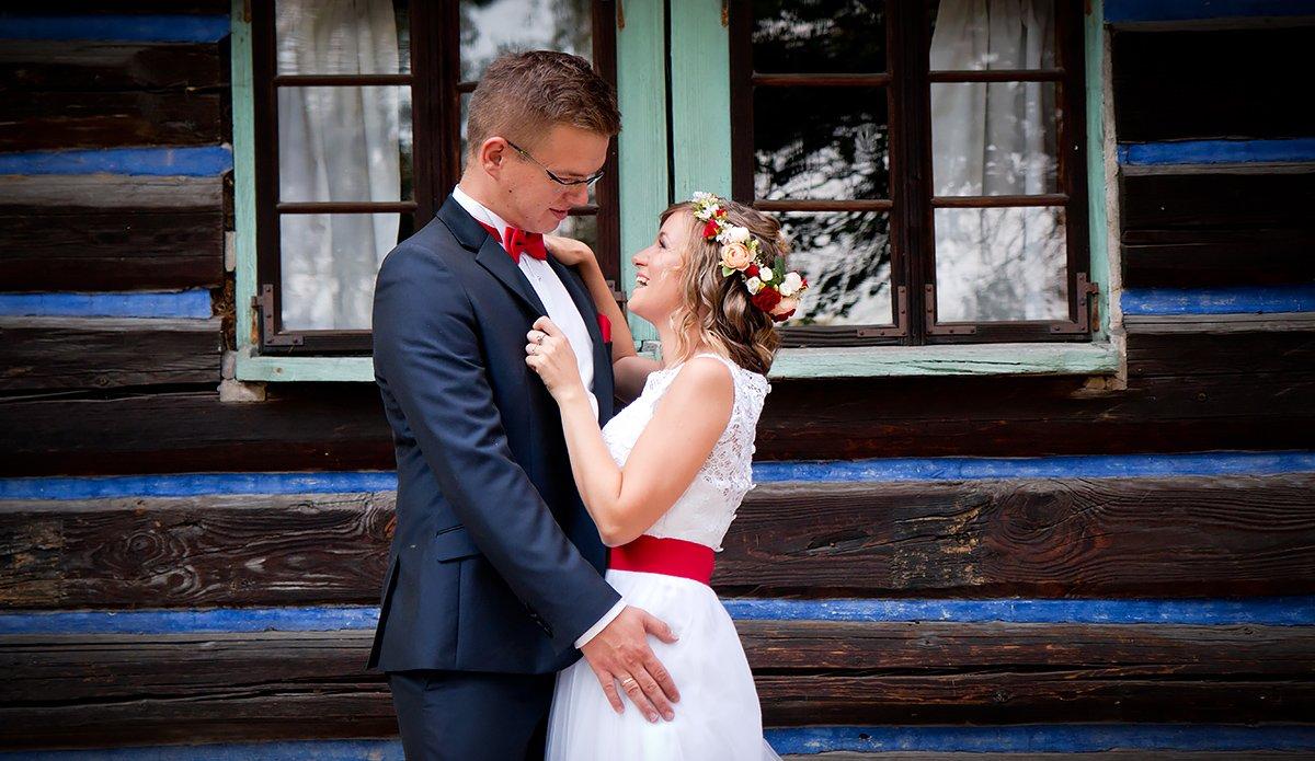 Zdjęcia ślubne Wygiełzów