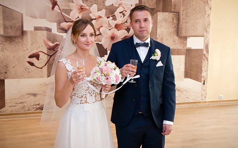 Fotografia ślubna, zdjęcia ślubne - Chrzanów | Trzebinia | Libiąż | Alwernia 6
