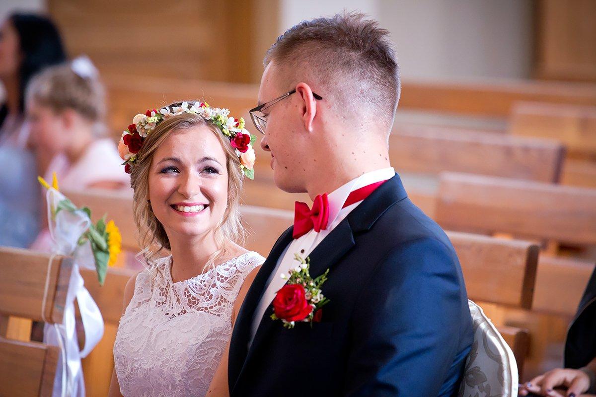 Zdjęcia ślubne Kamili i Krystiana –  Płaza | Jaworzno