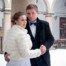 Joanna & Kamil - Zimowy plener ślubny w Żywcu 9