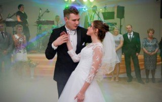 Justyna i Piotr - Zdjęcia ze ślubu w Płazie 2