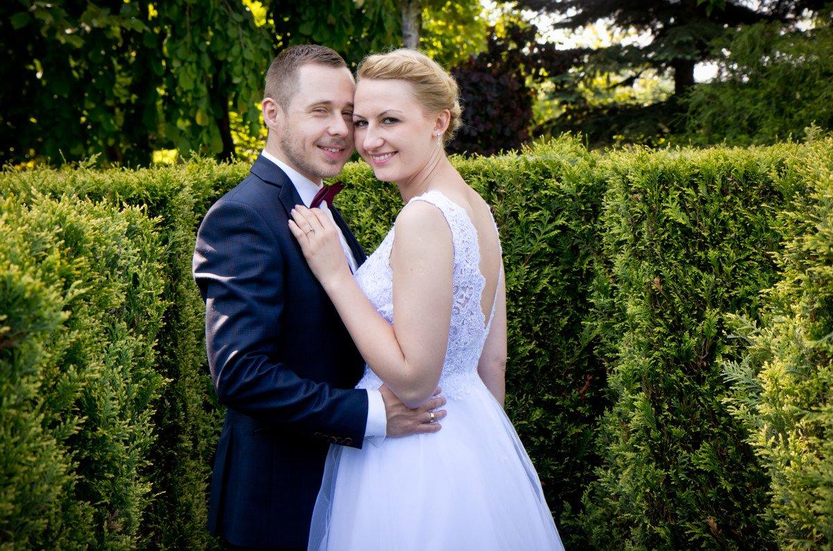 Natalia & Piotr - Plener ślubny Kapias 2