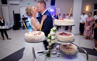 Ania i Kacper - Zdjęcia ze ślubu - Chełmek 7