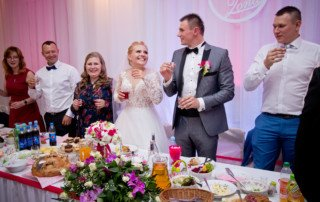 Zdjęcia ślubne Ani i Mariusza - fotograf Trzebinia 4