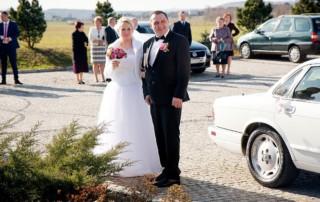 Wiola i Sławek - zdjęcia ślubne Poręba Żegoty 2