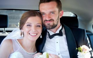 Zdjęcia ślubne Angeliny i Tomasza 2