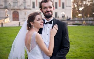 Plener ślubny Angeliny i Tomasza 1