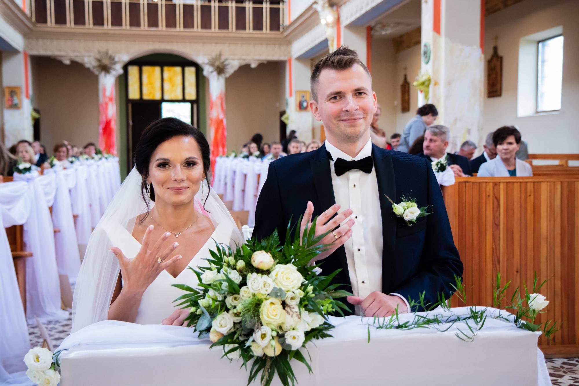 Zdjęcia ślubne Karoliny i Damiana 7