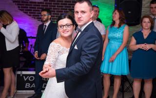 Zdjęcia ze ślubu Ani i Rafała 1